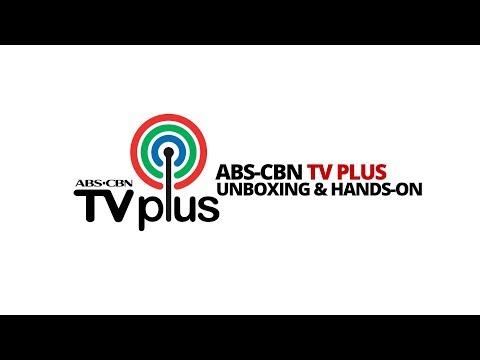 Abs Cbn Tv Plus Mahiwagang Black Box Tutorial Youtube