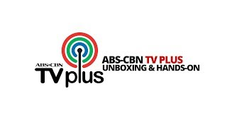 ABS CBN TV Plus Mahiwagang Black Box Tutorial
