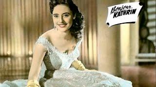 "Caterina Valente ""Bonjour Kathrin"" 1956 HD"