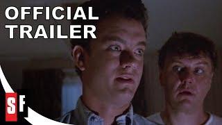 The 'Burbs (1989) - Official Trailer