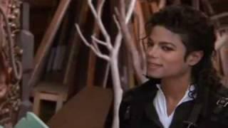 マイケルは複数の名曲を作っていますが、 マイケルの一番好きな曲は自分...