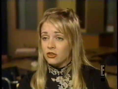 Renee Olstead Macaulay Culkin Melissa Joan Hart Making of a child star 1997