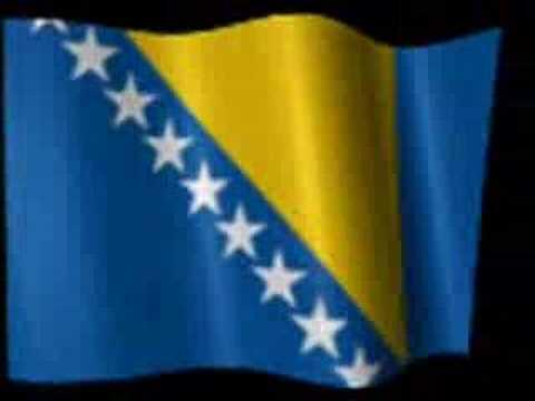 KARAOKE - Bosnia & Herzegovina - ESC 2008