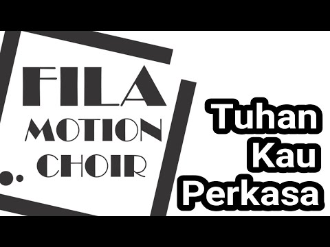 [Sunday Service] Tuhan Kau Perkasa - Tutorial For Ssc