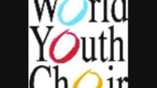 World Youth Choir - Soupir by Maurice Ravel/ C. Gottwald