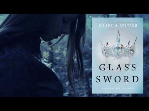 Glass Sword by Victoria Aveyard Red Queen, #2 PART 1 Audiobook   by Anton Converse