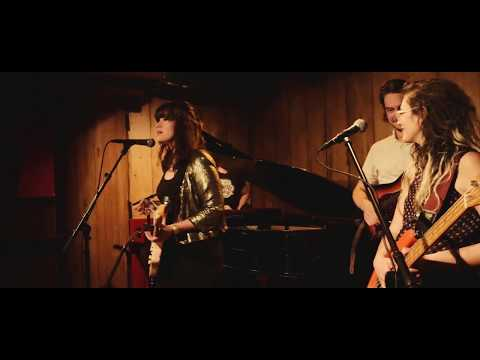Caitlin Mahoney   'Kept Woman' Live at Rockwood Music Hall