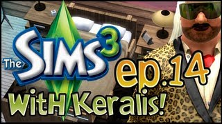The Sims 3 - Episode 14 : Master Bedroom Design