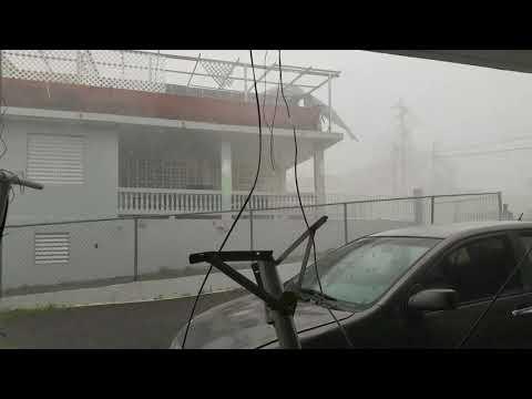 Hurricane Maria Moca Puerto Rico 3