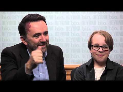 Ed Oxenbould & Robert Connolly talk PAPER PLANES at the Beyond Cinema & Bio.com TIFF Studio