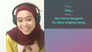 Download lagu Lesti, Smule karoke , LEBIH DARI SELAMANYA