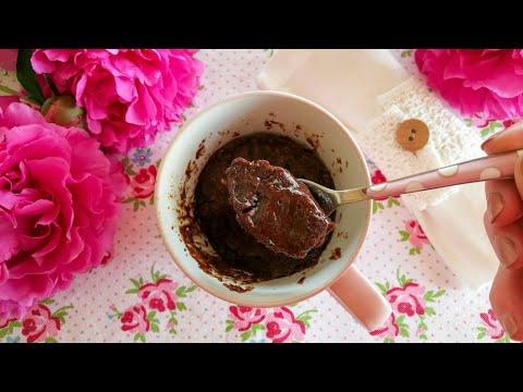 {recette-express}-mug-cake-fondant-au-chocolat