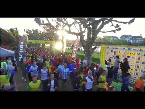 IMEXrun Frankfurt 2016 - full video