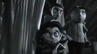 Frankenweenie - Trailer 2 oficial en español - HD