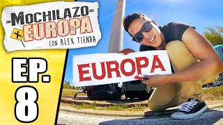 Mochilazo por Europa REGRESA! | Alex Tienda ✈️
