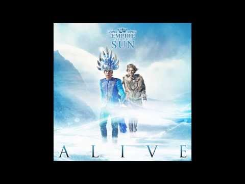 Empire of the Sun - Alive (instrumental) [HD]