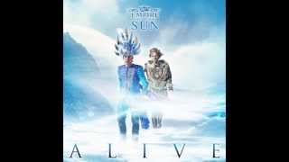 Empire of the Sun - Alive (instrumental) [HD]