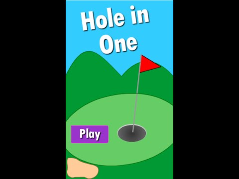 Make a Golf Android App in Adobe Flash Using the Accelerometer