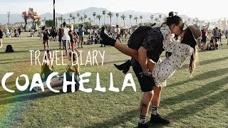TRAVEL DIARY: COACHELLA 2017