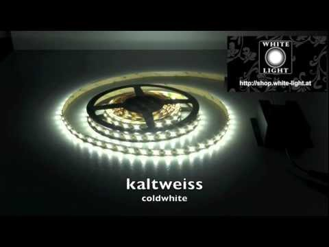 Led Warmweiss Kaltweiss M4v Youtube - Warmweiß Kaltweiß