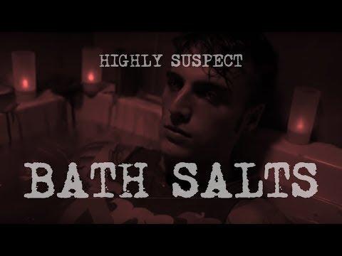 Highly Suspect - Bath Salts W/lyrics