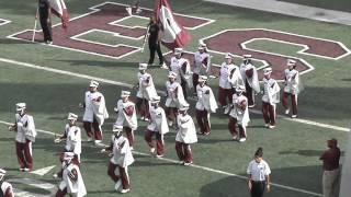 "Meet The 2014 NCCU ""Sound Machine"" Marching Band!"