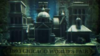 BioShock: Infinite - Debut Trailer (HD 1080p)