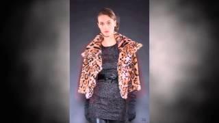 Adrienne Landau Fall 2013 RTW   Runway Fashion Thumbnail