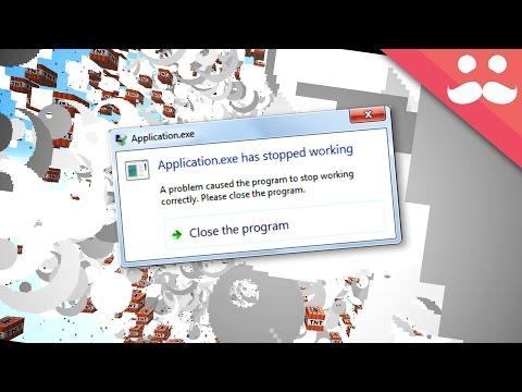 Minecraft VS My Computer!