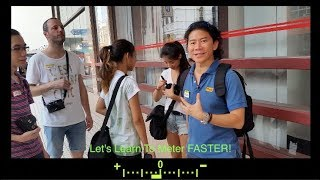 EXTREMELY useful Street Photography tricks!!