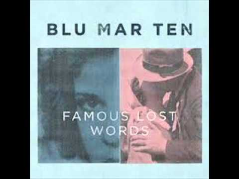 Blu Mar Ten -  Break it all apart (feat.  Agne Genyte)
