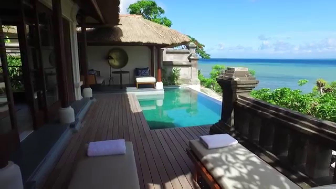 Star Hotels In Bali