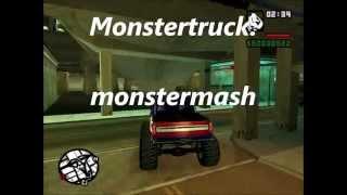 GTA san andreas - car and vehicle cheats PC