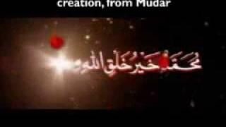 Qasida Muhammadiya by Qari Saad Nomani on ARY & Qtv