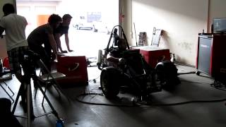 Bisimoto tuning of 14,000rpm