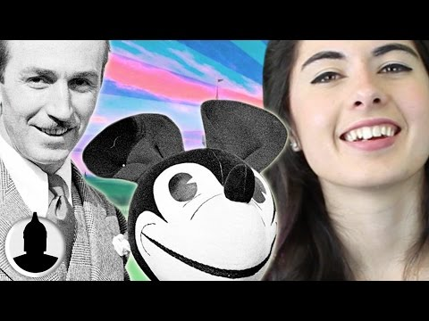 The Walt Disney Theory - Cartoon Conspiracy (Ep. 49)