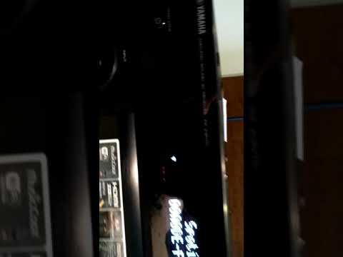 Yamaha RX-A3070 Noisy