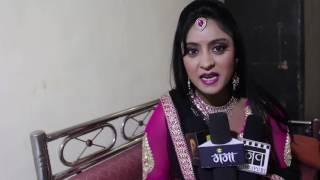 actress shubhi sharma