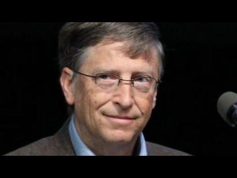 Steve Ballmer speaks out on Bill Gates, Microsoft