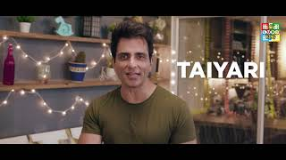 Sonu Sood | Special Message for Ludo King Fans