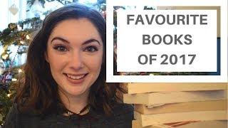 Gambar cover My 10 Favourite Books of 2017