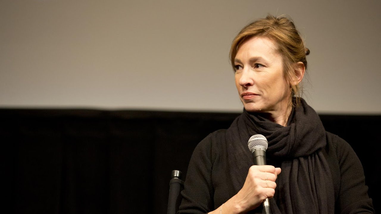 'Standing Tall' Q&A | Emmanuelle Bercot | Rendez-Vous with French Cinema