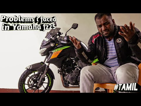 70000+ kms 2 YEARS ||Long Term Ownership Review|| YAMAHA FZ250 #tamil #ownershipreview
