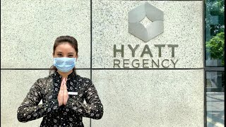 Hyatt Regency Ahmedabad - Safety first, Wellbeing Always