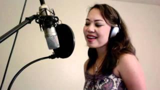 Nanliligaw, naliligaw (SING-ALONG with female) - Diane de Mesa