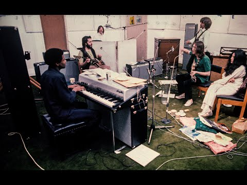 Billy Preston on the Beatles