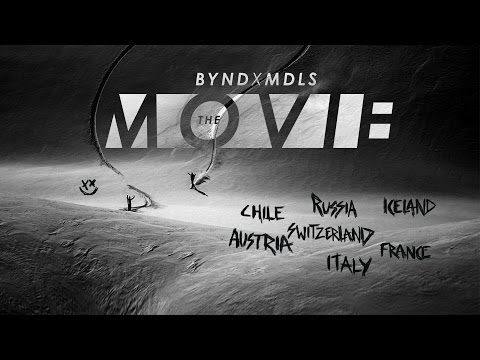 BYND X MDLS – The Movie | TW SNOWboarding video