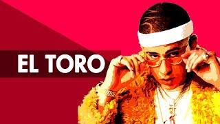 """""""EL TORO"""" Trap Beat Instrumental 2018   Lit Hard Latin Rap Hiphop Freestyle Trap Type Beat   Free DL"""