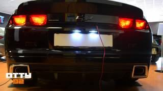 Chevrolet Camaro incredible sound!