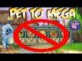 Wizard101: Pet To Mega but without using mega snacks (Pet Training)
